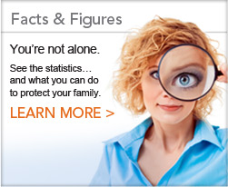 Lice Facts and Figures