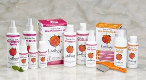 Ladibugs Product Family