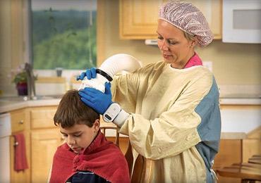 Head Lice treatments