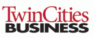 Twin Cities Business Logo