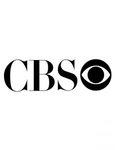 CBS logo