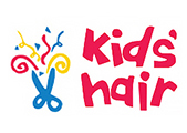 Kids' Hair logo