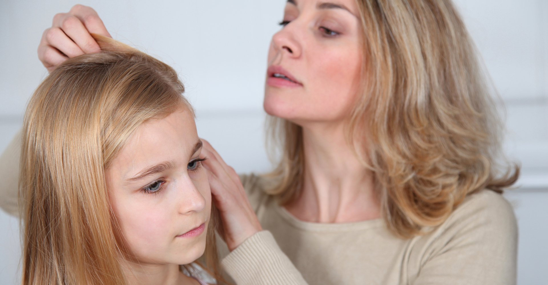 How to clean after lice