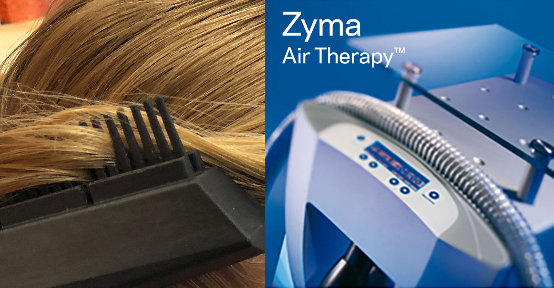 Zyma Air Therapy